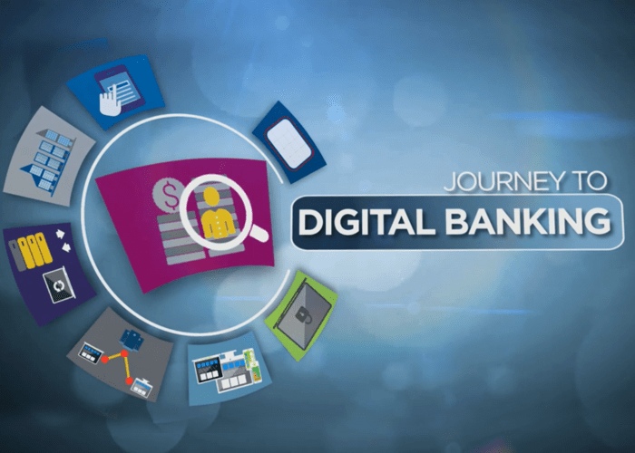 Digital Banking Leadership