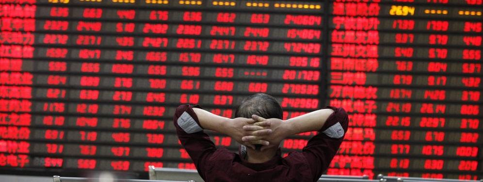 2016 Market Crash